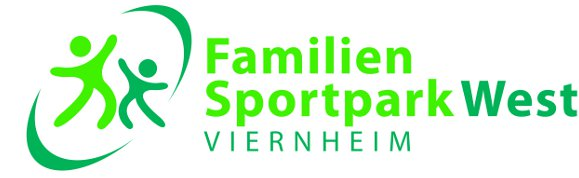 Logo Familiensportpark West