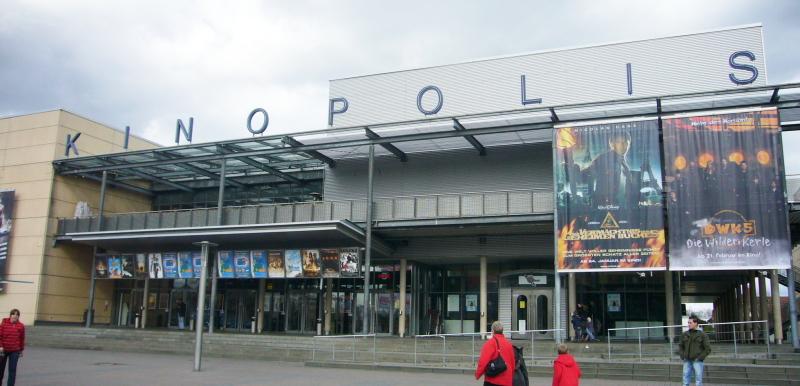 Viernheim Kinopolis