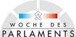 Logo Woche des Parlaments