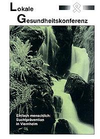Titelblatt der Dokumentation