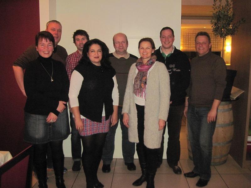 Enkelt parti Schwerin